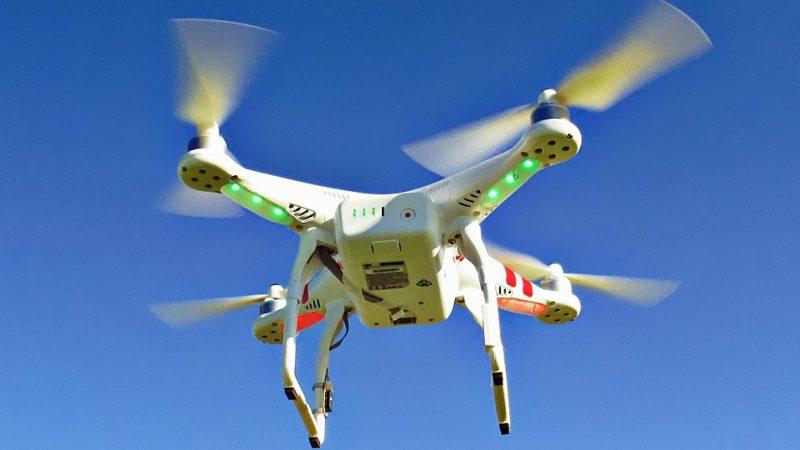 Foto Drohne flyingbikie_pixabay