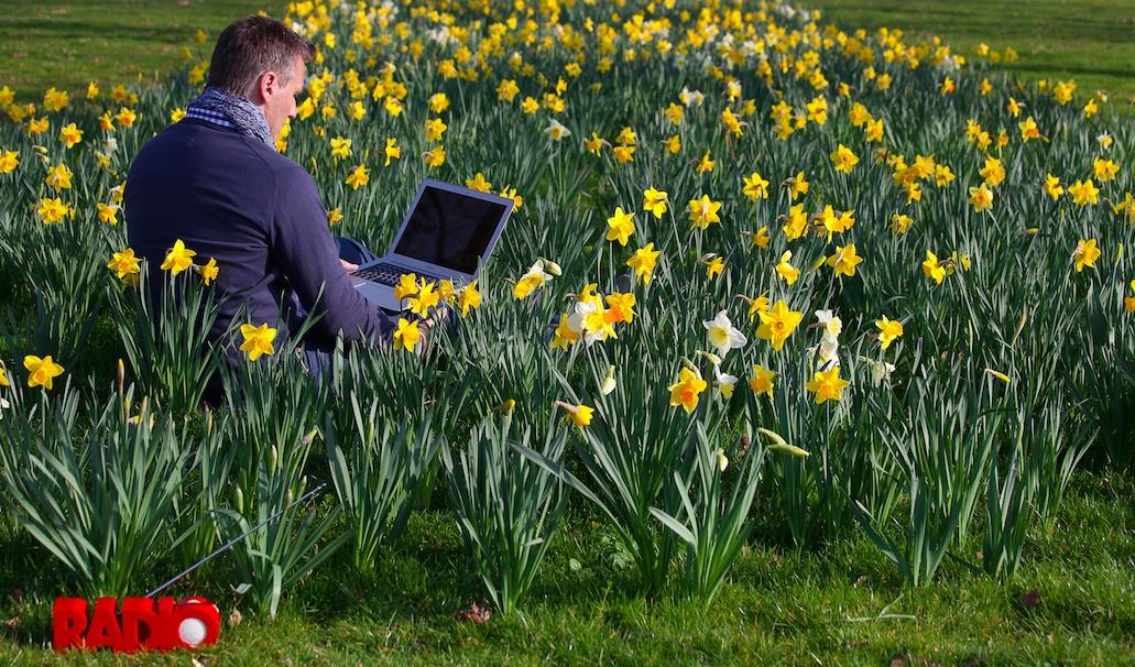 Foto Frühlingsbild