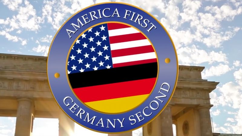 Foto- Germany Second