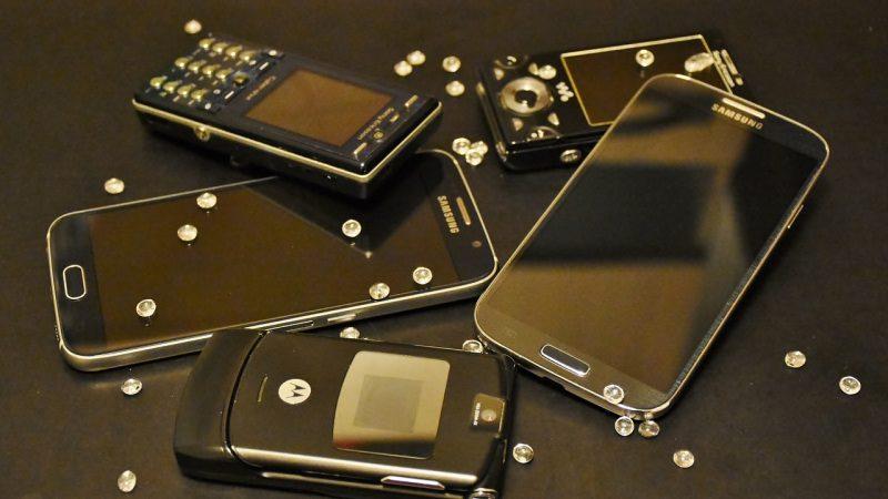 Foto Smartphones Romi_Pixabay