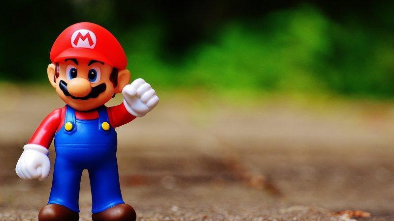Foto Super Mario XL