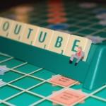 Foto Youtube Scrabble s