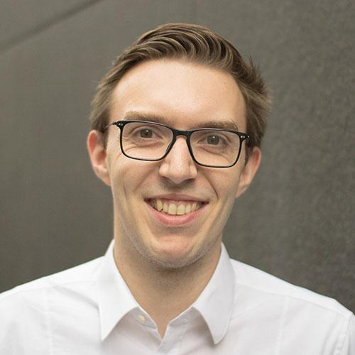 Henning Bulka. Foto: Tobias Block